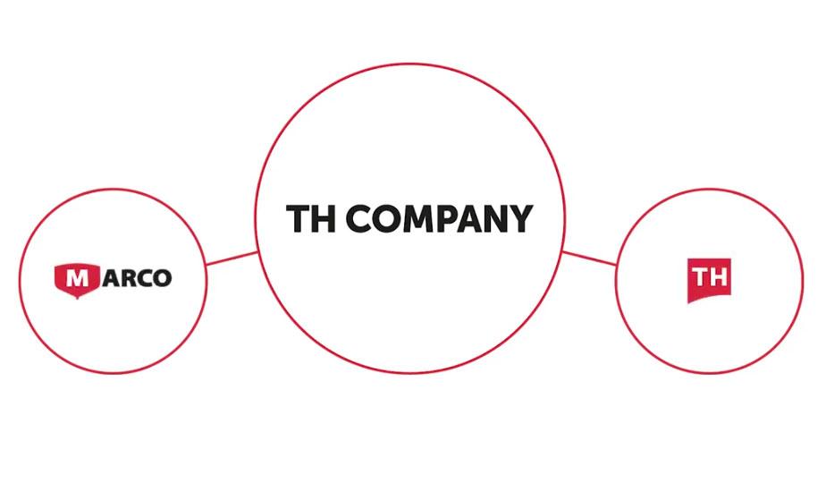 Nueva denominación TH Company