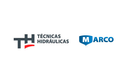 Técnicas Hidráulicas and Marco join forces